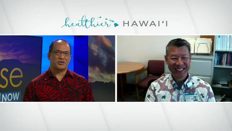 Healthier Hawaii: FDA grants full approval of Pfizer's COVID vaccine