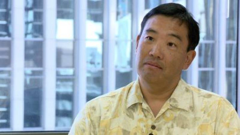 State Auditor Les Kondo told Hawaii News Now, the fraud was already being prosecuted when...