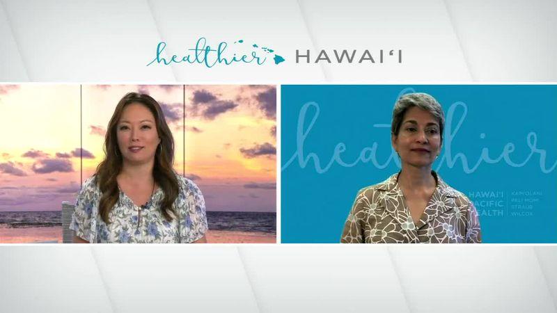 Healthier Hawaii: Demand for COVID shots falls due to vaccine hesitancy
