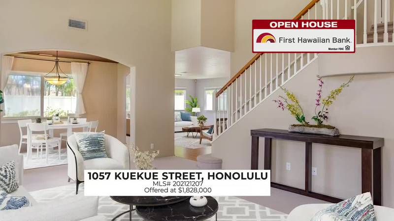 Open House: Symphony model home in Hawaii Kai and a luxury condo in Pearl Ridge Gardens & Tower
