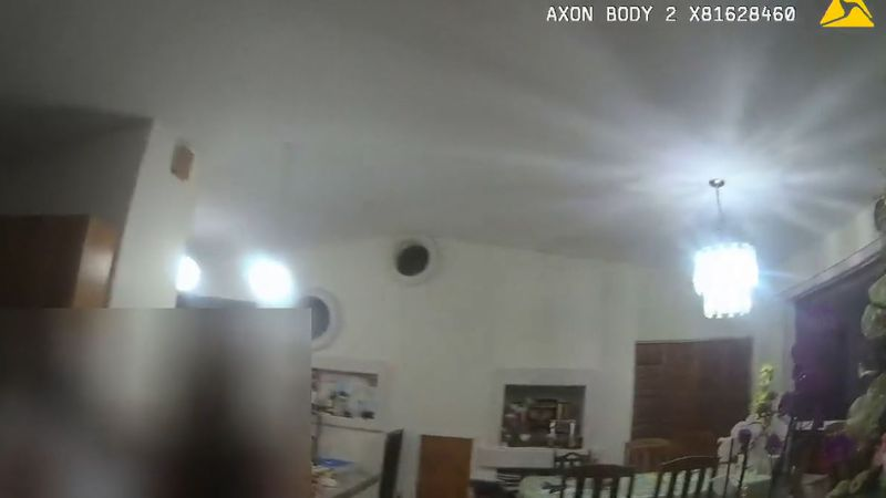 Police released body cam footage Tuesday from an officer involved shooting on Hawaii Island...