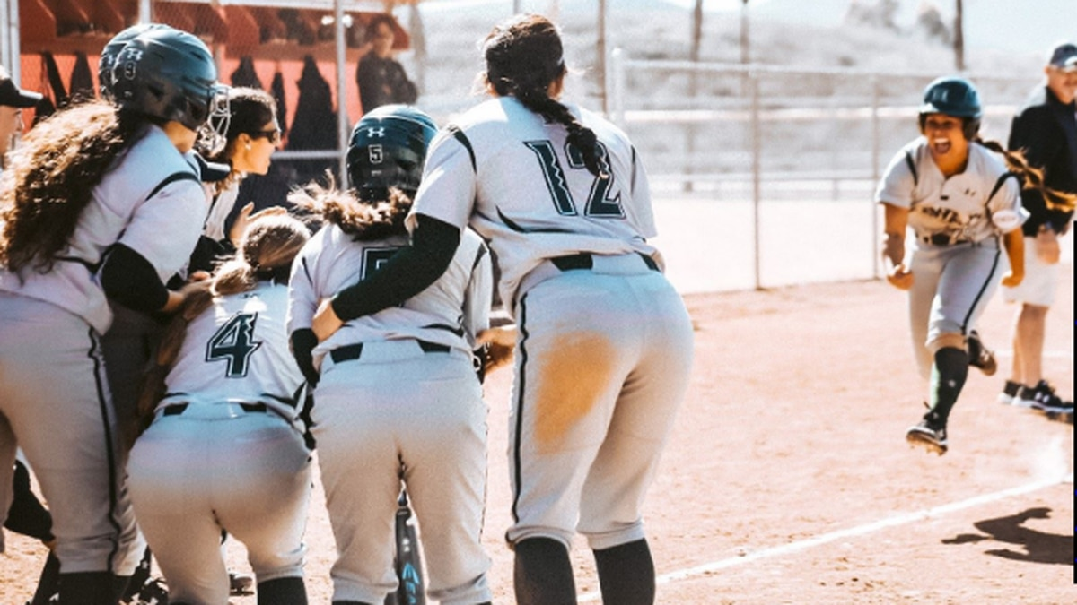 The University of Hawaii softball team (2-5) came up just short, falling in a pair of games by...