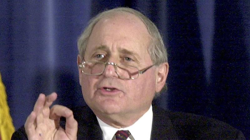 Former Sen. Carl Levin, a powerful military voice and Michigan's longest-serving U.S. senator,...
