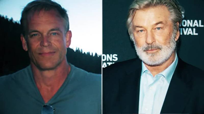 Investigators believe a prop gun handled by Alec Baldwin fired a single live round that killed...
