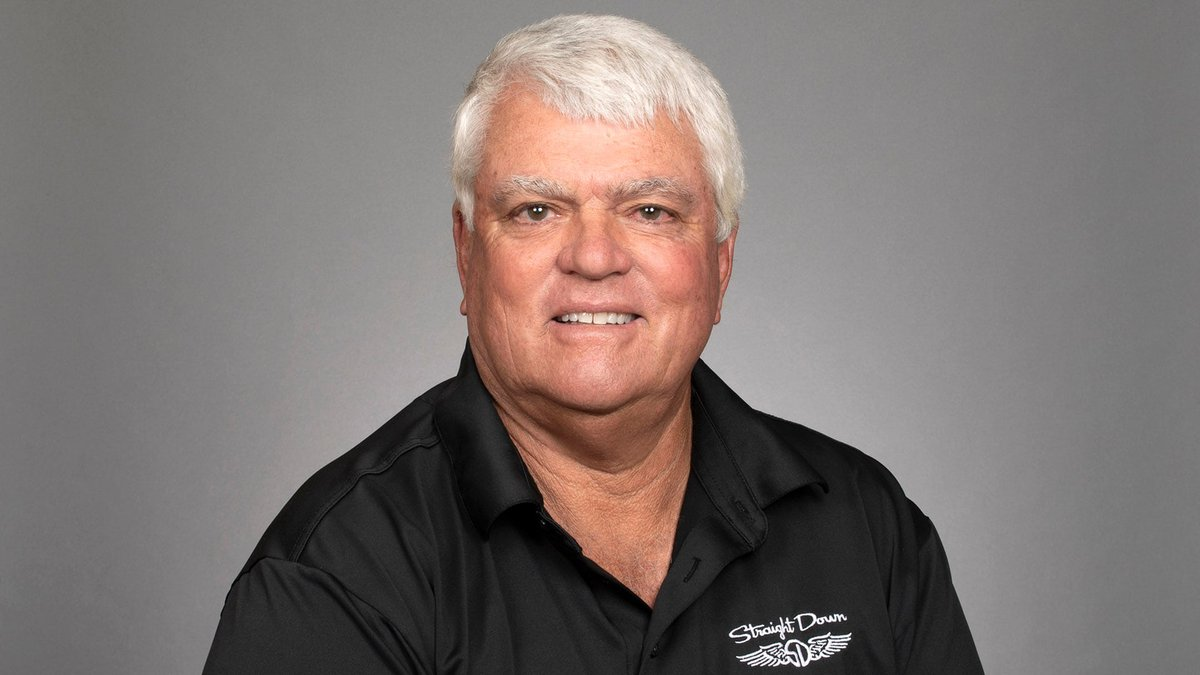 The University of Hawaii Athletics Department has tabbed Scott Simpson as the new head coach...