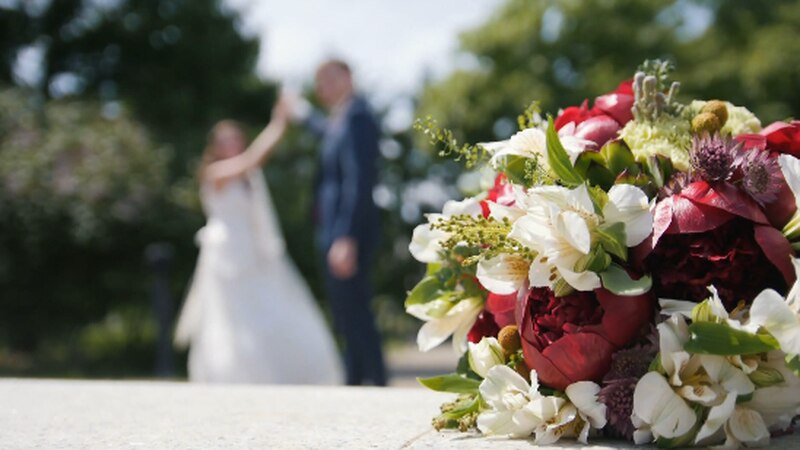 On Monday, the city quietly updated its executive order saying weddings are allowed if they...
