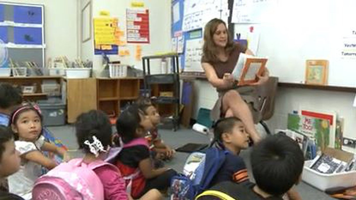 The half-percent increase would generate at least $200 million for the Department of Education,...