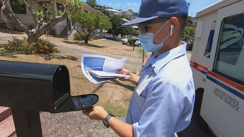 Federal mandate requiring vaccine or testing impacts more than 20K civilian workers in Hawaii.