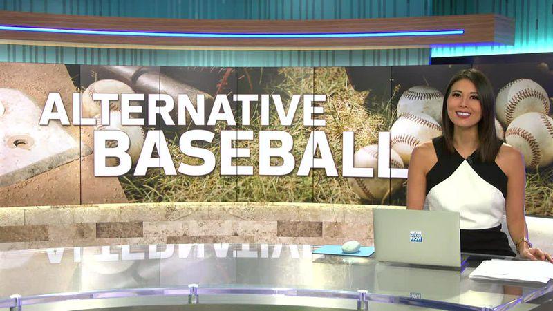 Alternative Baseball