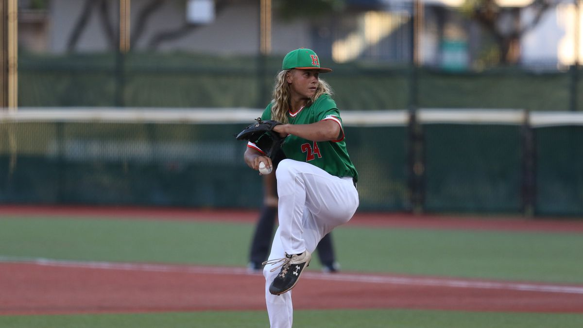 Tough weekend for the University of Hawaii baseball team, getting swept by Cal Poly to close...
