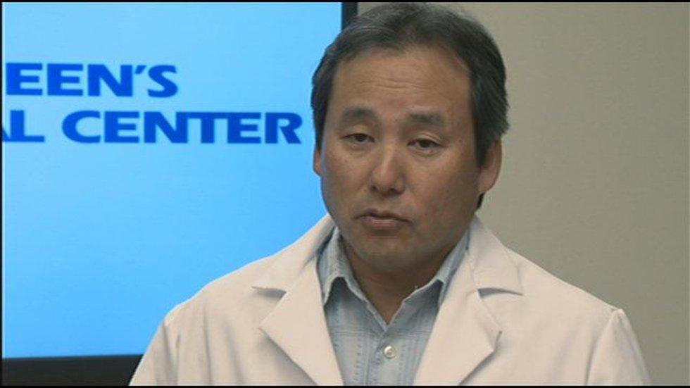 Dr. Scott Kuwada