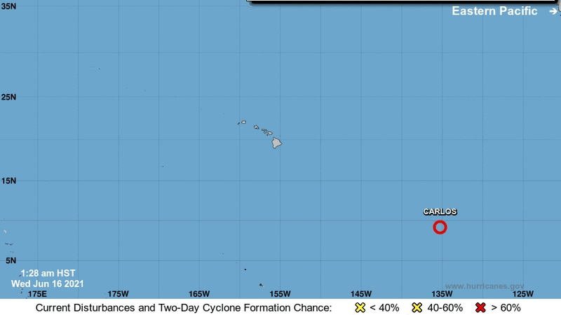 Trade wind conditions to hold through the weekend