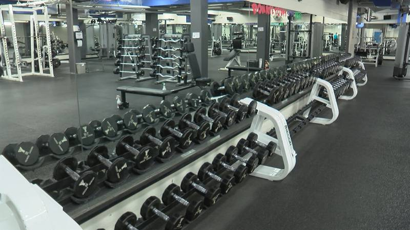Gyms are now allowed to reopen on Oahu on Friday.