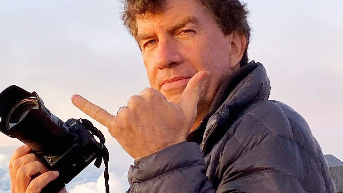 A longtime photographer and contributor to Hawaii News Now has been diagnosed with pancreatic...
