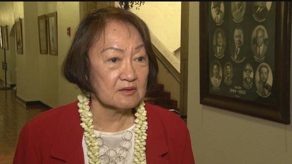 Ann Kobayashi (Image: Hawaii News Now)