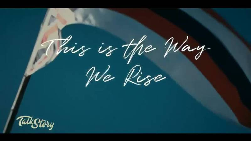 This is the Way We Rise