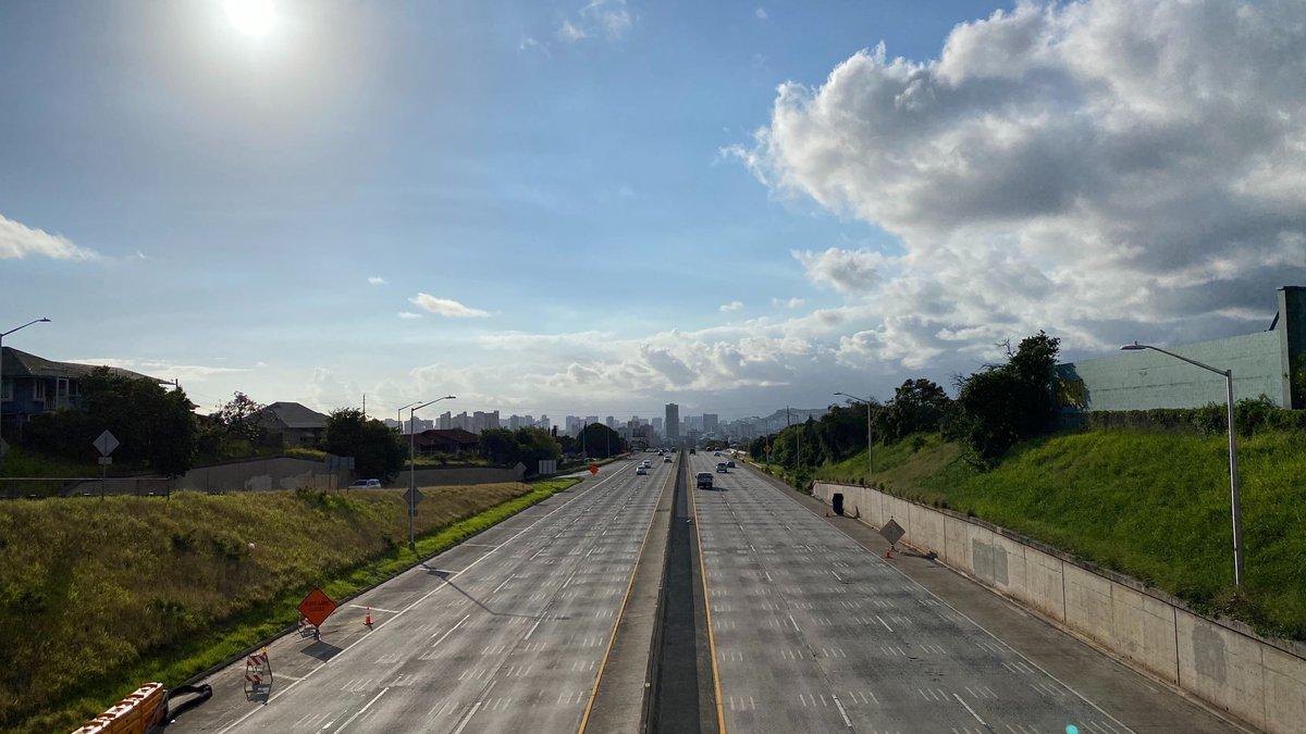 Honolulu police have noticed an increase in speeding and jaywalking in recent weeks as fewer...