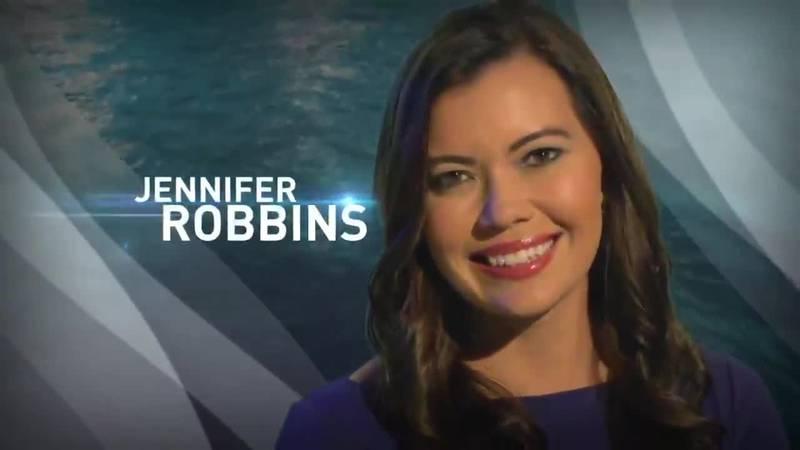Thursday Evening Weather - Meteorologist Jennifer Robbins
