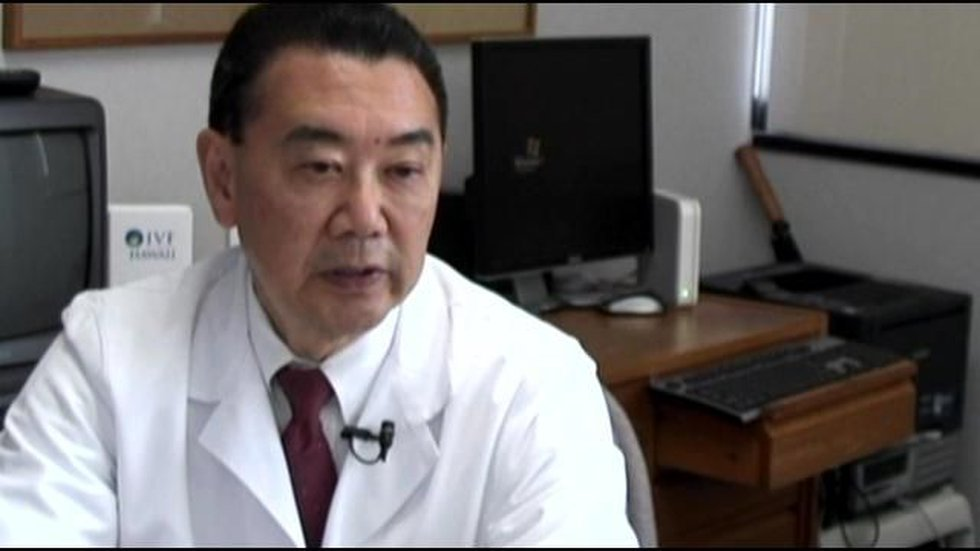Dr. Benton Chun, M.D.