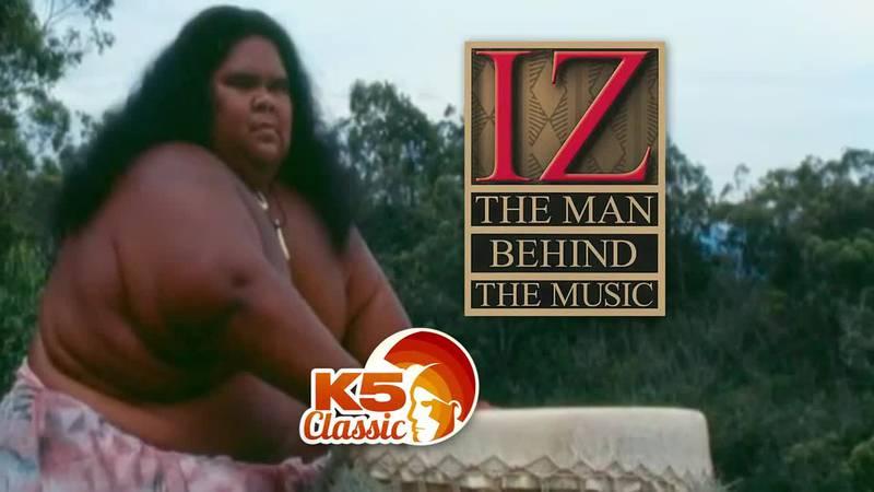 IZ: The Man Behind The Music