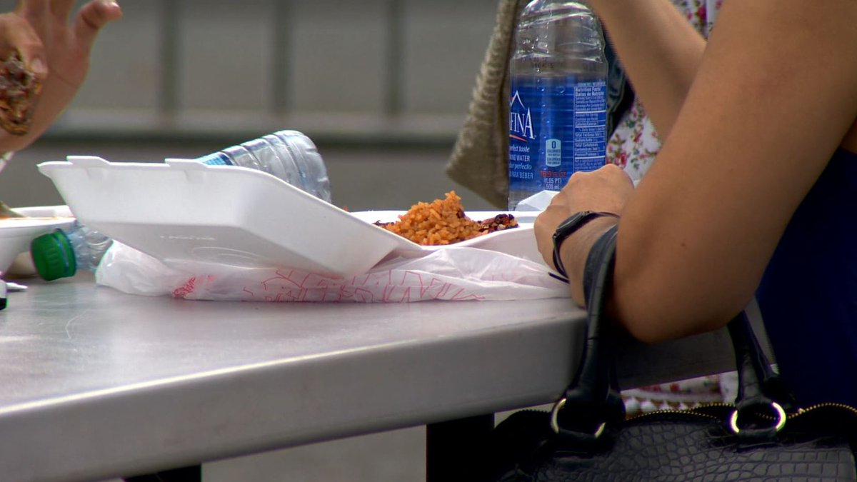 Styrofoam containers will soon be a thing of the past in Maui County.