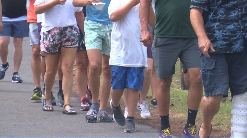 Keanae residents say the influx in visitors this summer is taking a toll on their roads,...