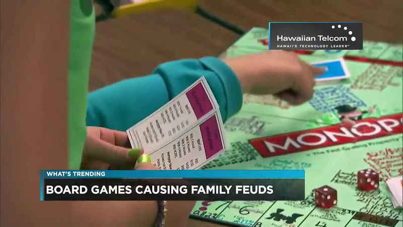 """What's Trending: Teen who pushed bear: """"Don't do what I did"""", board game causes family feud"""