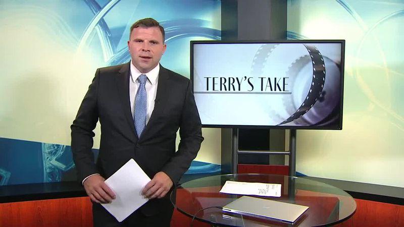 Terry Hunter picks four Oscar winners