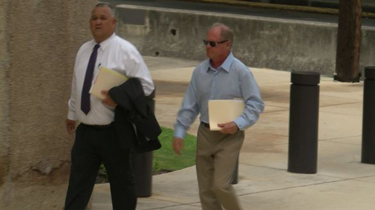 An executive pleaded guilty for his role in a Schofield Barracks bribery scandal.