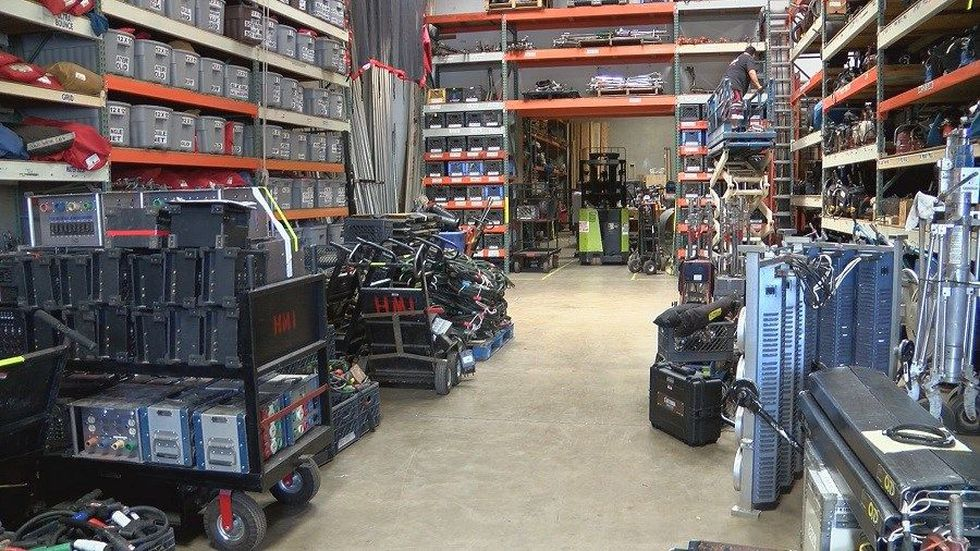 Companies like Hawaii Media Inc., a rental equipment company, have been growing due to more...