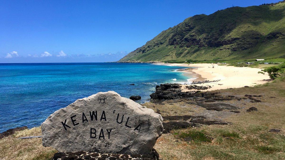 Keawaula Bay to reopen this weekend.