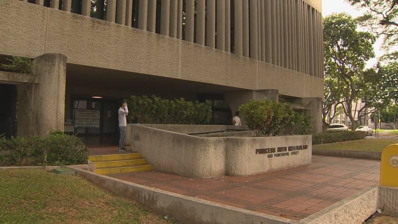 Hawaii unemployment office