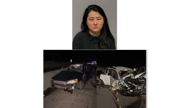 Lynsey Jio was sentenced for the deadly 2019 crash.