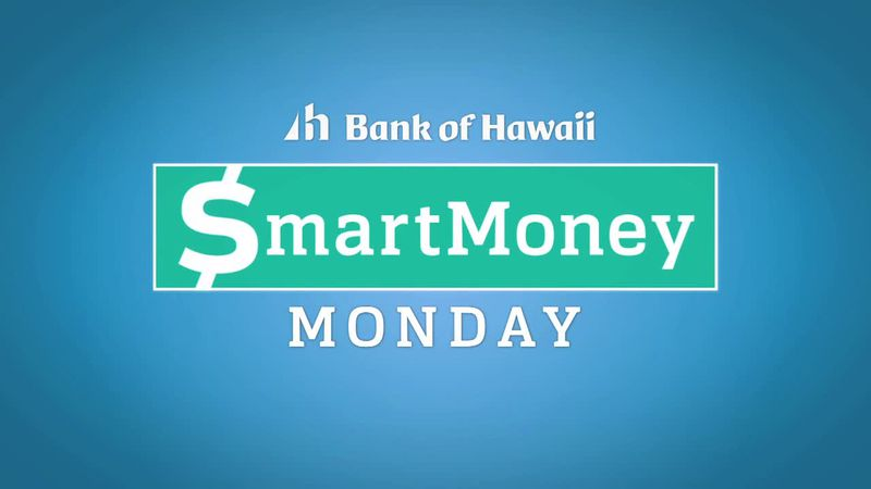 Smart Money Monday: Trouble budgeting? Get a budget buddy for accountability