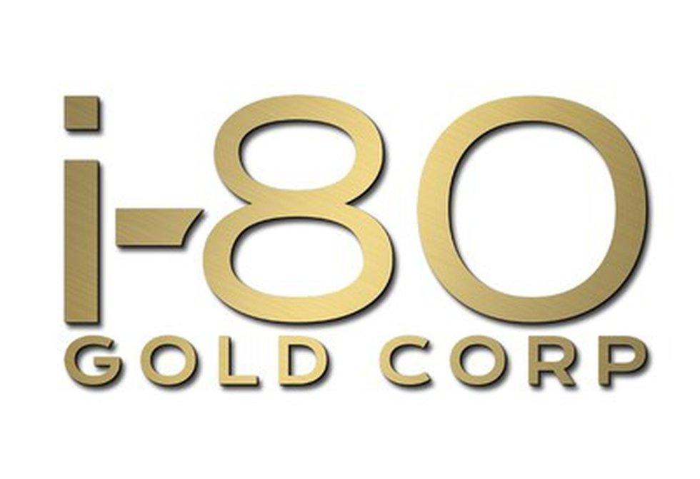 i-80 Gold Corp Logo (CNW Group/i-80 Gold Corp) (CNW Group/i-80 Gold Corp)