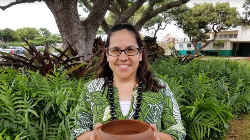 Debbie Morrow has taught preschool at Kailua Elementary School for 20 years. Her battle with an...