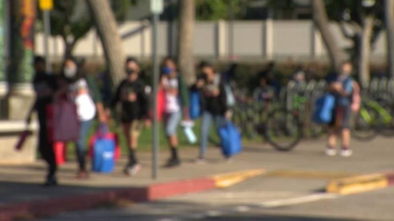 Hawaii students (Generic Image)