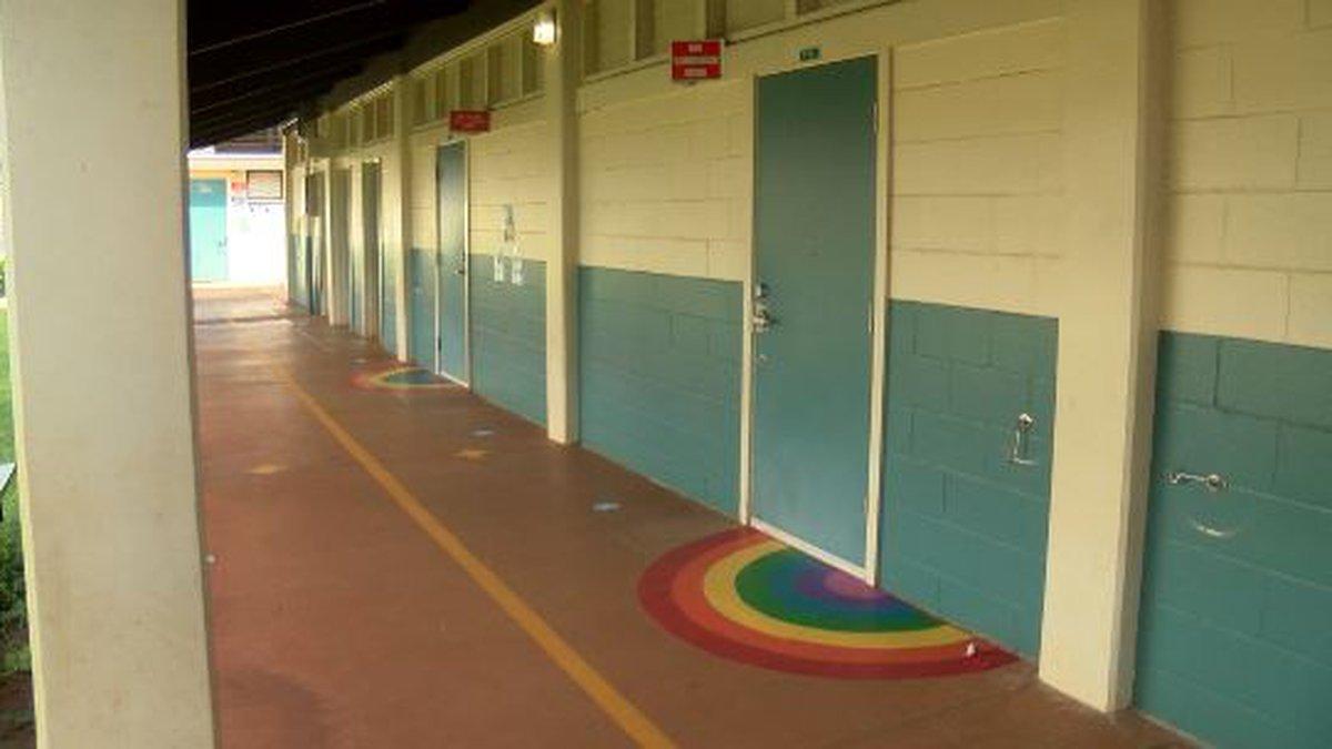 File Image / Hawaii School