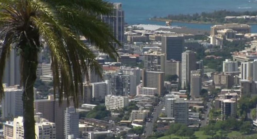 Honolulu drops 42 spots in 'Best Places to Live' ranking