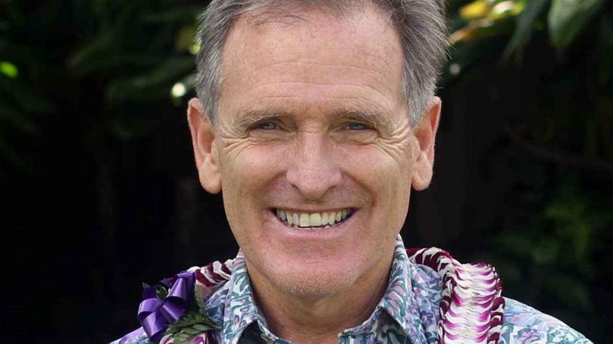 Tim Spurrier, the school headmaster of Holy Nativity School in Aina Haina has been fired after...
