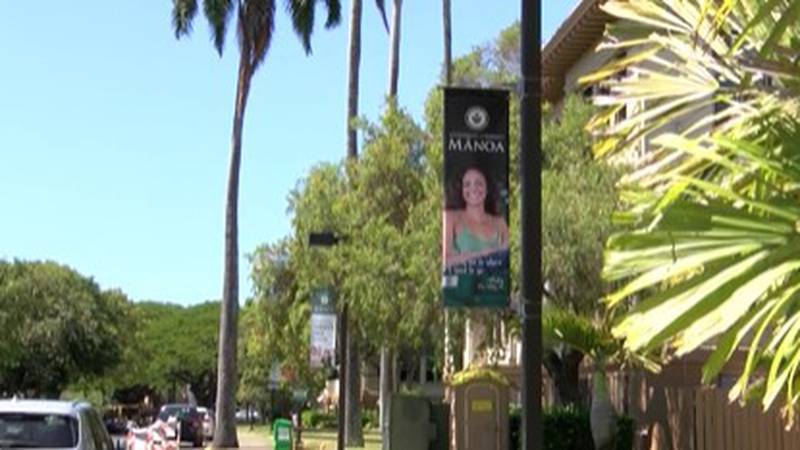 The University of Hawaii's summer session started on Tuesday with students and teachers still...