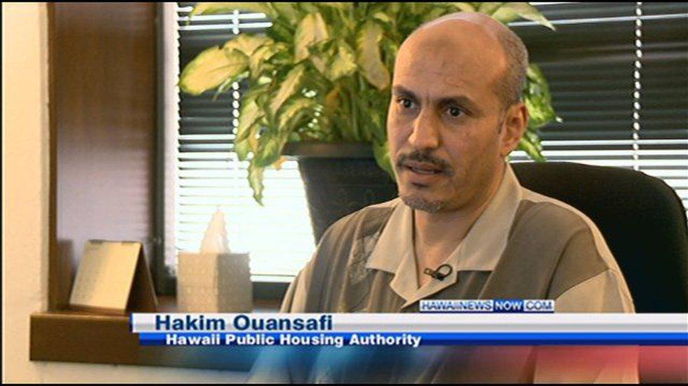 Hakim Ouansafi