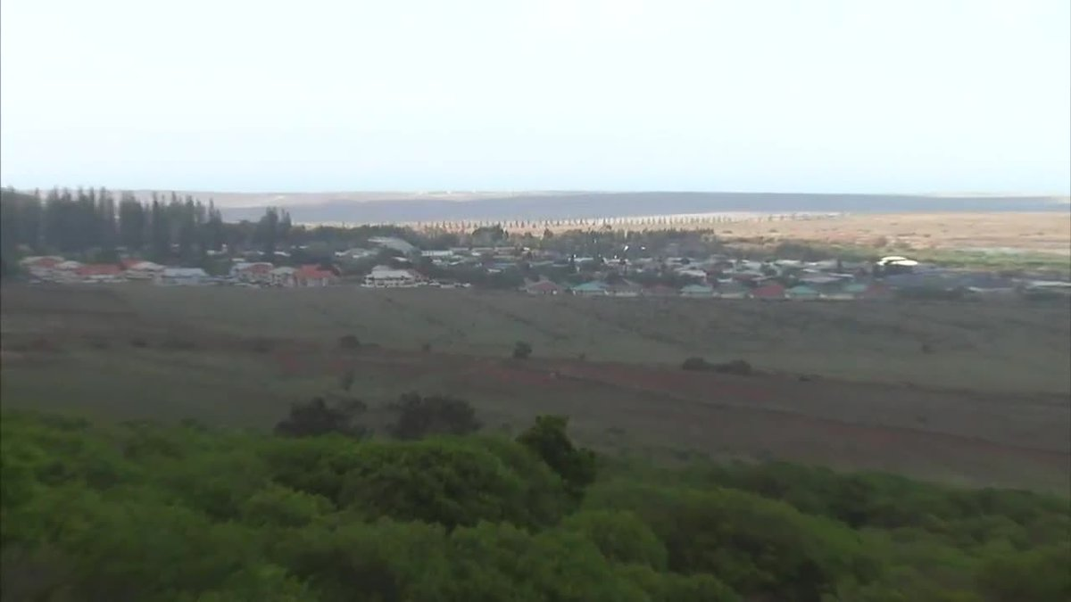 Maui mayor to ask for restriction-free travel between Valley Isle and Molokai, Lanai