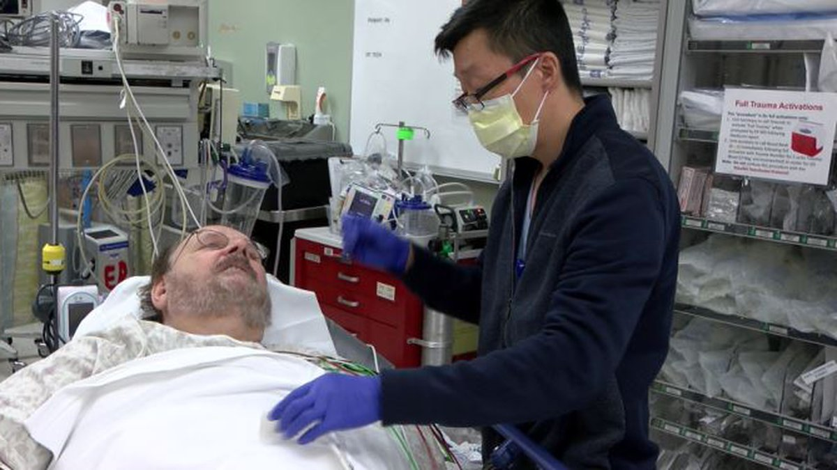 The Queen's Medical Center is now helping medically-fragile homeless patients find housing....