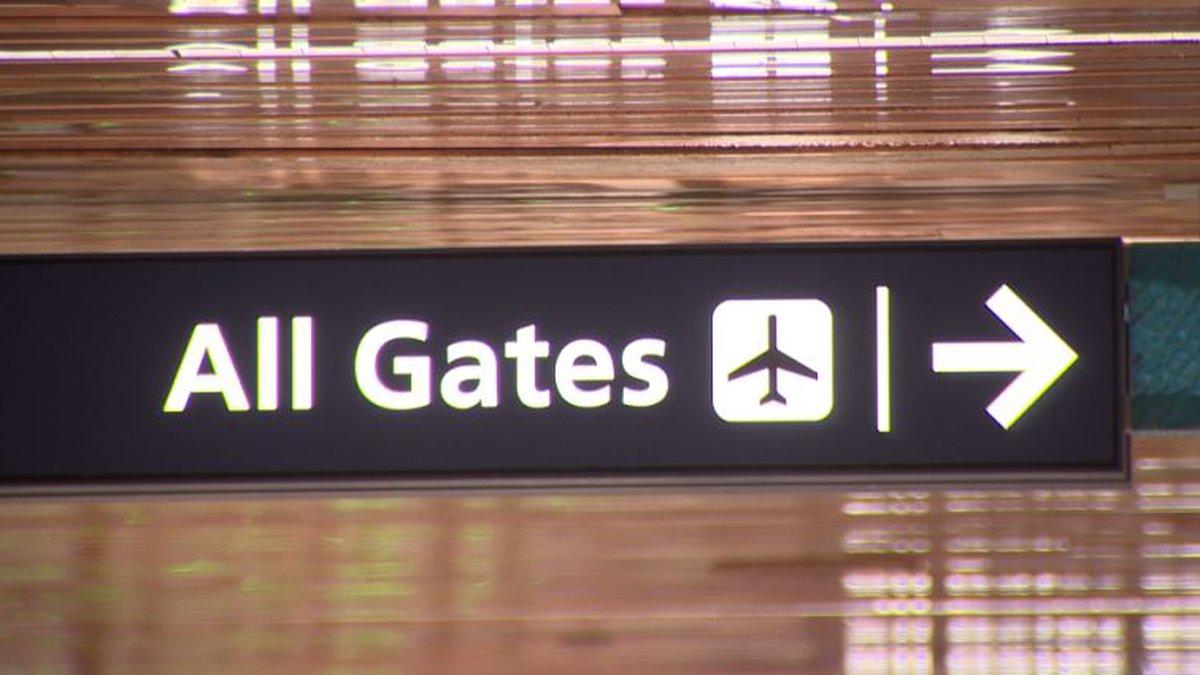 Honolulu Airport (File Image)