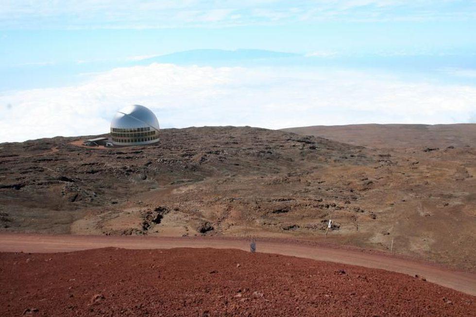 Image: TMT International Observatory