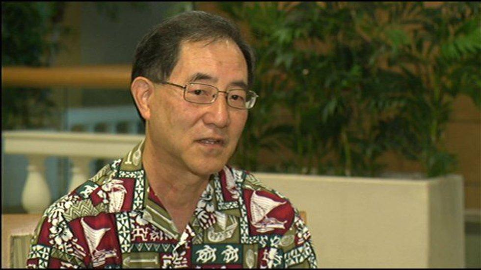 Roy Matsuo
