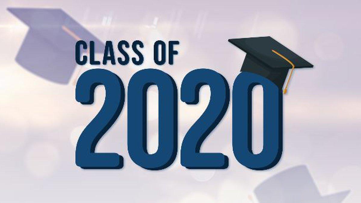 Send us a photo to congratulate your grad!