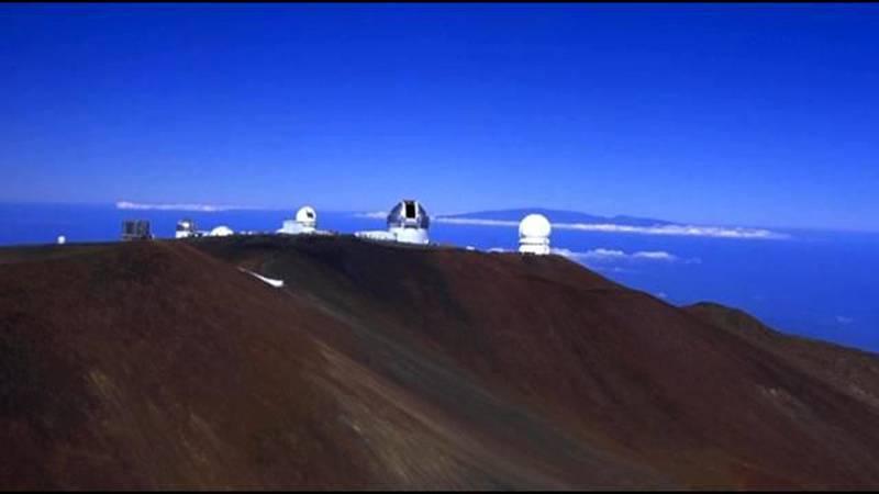 Mauna Kea. (Image: Hawaii News Now/File)