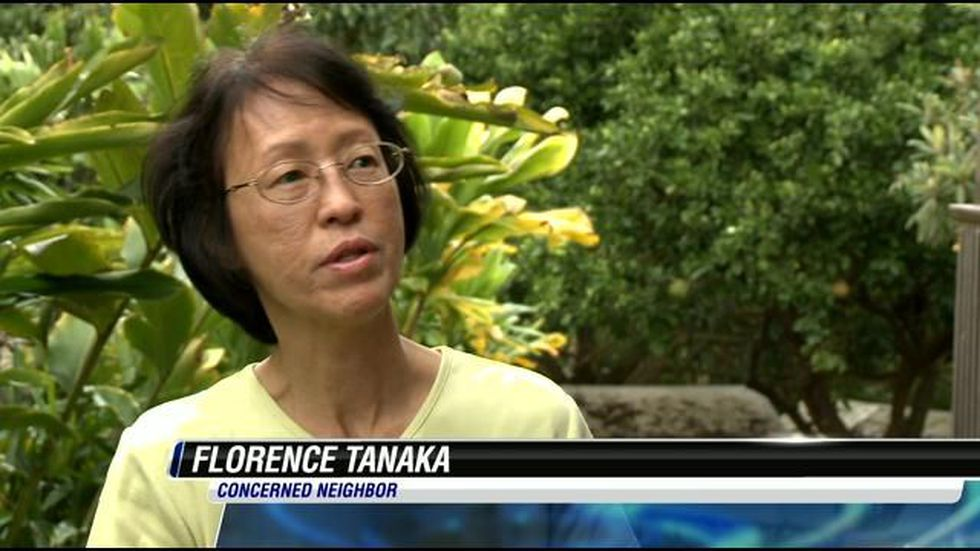Florence Tanaka